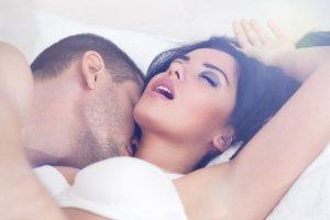 Seks. Jak trening pomaga osi�gn�� lepszy orgazm