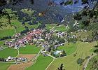 Władze szwajcarskiego Bergün z troski o samopoczucie internautów zakazały robienia zdjęć w tej miejscowości