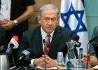 """Premier Izraela oskar�a Hamas o zab�jstwo trzech Izraelczyk�w. """"Zap�ac� za to"""""""