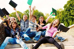 6 sposob�w, jak zda� egzamin