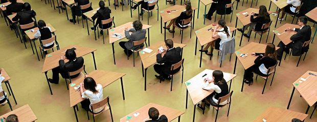 Próbny Egzamin Gimnazjalny z Operonem już za tydzień!