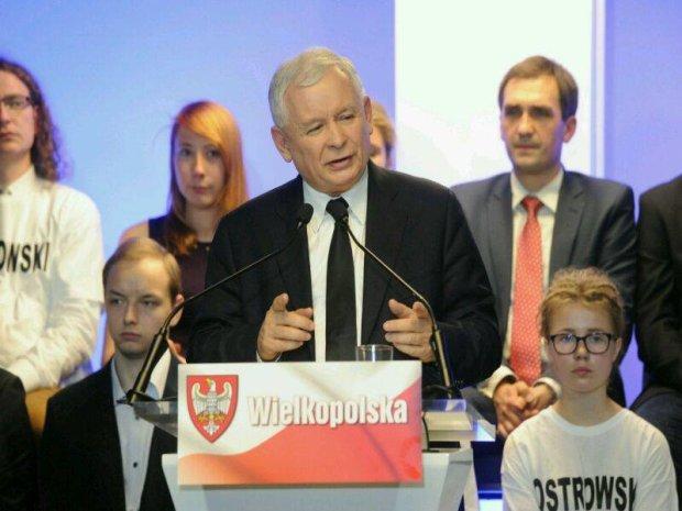 Kaczy�ski: Zamiast Solarisa Warszawa zakupi�a autobusy w Chinach... Polska potrzebuje patriotyzmu gospodarczego