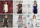 Festiwal Filmowy Tribeca - �wi�to wielkiego kina i...wielkiej mody! Zobacz najciekawsze stylizacje
