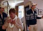I jak go nie uwielbia�? Ashton Kutcher zrobi� swojej mamie NAJLEPSZY prezent na �wiecie