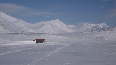 Przystanek Hornsund 2014. Wyprawa do Polskiej Stacji Polarnej na Spitsbergenie