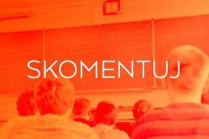 Fińskie szkoły częściowo rezygnują z nauczania tradycyjnych przedmiotów. Co o tym sądzisz?