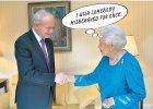 Your Majesty!