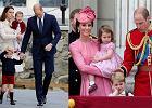 """Ubierz malucha jak """"royal baby"""". Książę George i księżniczka Charlotte to wzory dziecięcej elegancji"""