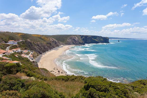 Piękne, mniej oblegane plaże w Europie, o których mogliście wcześniej nie słyszeć. Jeśli dobrze traficie, będziecie tam całkiem sami