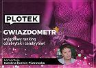 """Plotek.pl prezentuje """"Gwiazdometr"""" - wyjątkowy ranking celebrytów"""