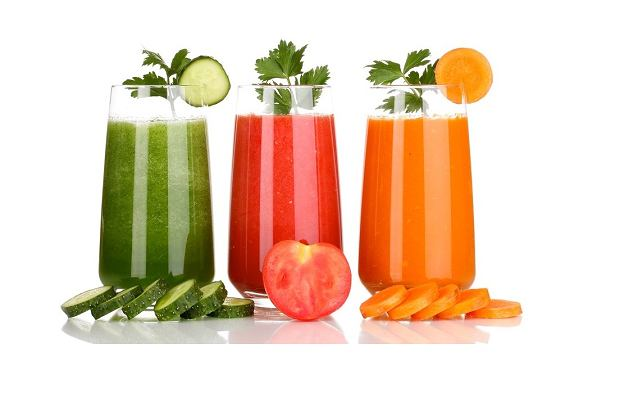 Przejdź na dietę warzywną i wreszcie osiągnij pełne zdrowie!