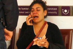 Samolot linii EgyptAir lecący z Paryża do Kairu z 66 osobami na pokładzie rozbił się w pobliżu greckiej wyspy Karpathos