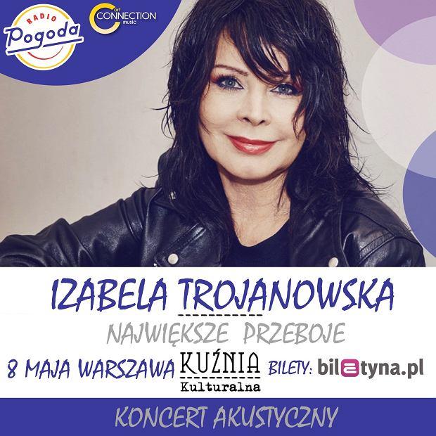 Izabela Trojanowska Plakat