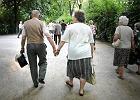 W 2050 r. na 100 pracuj�cych przypadnie 52 emeryt�w. Sk�d we�miemy pieni�dze na ich utrzymanie?