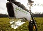 Woda z powietrza. Nowy wynalazek nie tylko dla rowerzystów