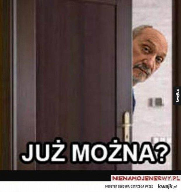 jaroslaw kaczynski twitter