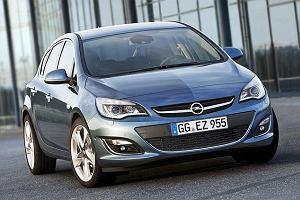 Opel zamyka fabryk�. Gliwice zamiast Niemiec