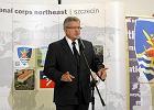 Prezydent Komorowski: Nie pojedziemy na ponowną wojnę w Iraku