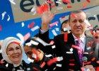 """Prezydent Turcji szokuje na zjeździe poświęconym prawom kobiet. """"Nie jesteśmy sobie równi"""""""