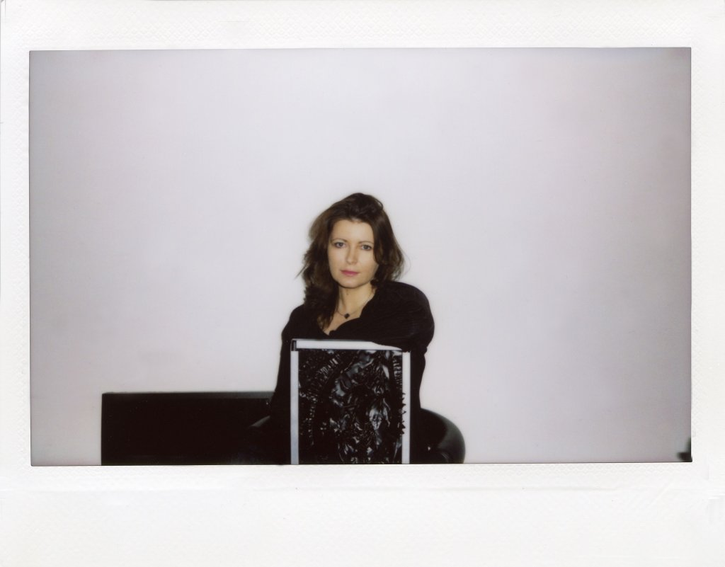 Angelika Markul (fot. Sandrine Elberg)