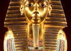 Kosmiczny sztylet Tutanchamona