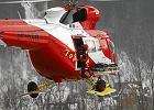 TOPR ostrzega: w Tatrach trzeci stopie� zagro�enia lawinowego