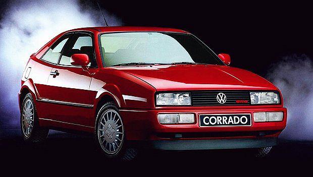 Do 1995 roku firma Karman w Osnabrück wyprodukowano 97 521 sztuk modelu Corrado