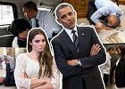 Barack Obama opuścił Biały Dom. Te niezwykłe zdjęcia pokazują, jak wyglądało 8 lat jego prezydentury