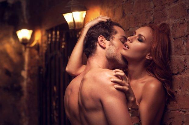 Pozycje seksualne: pozycja stojąca