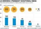 Setki ofiar ataku smogu w Polsce. Ile nas to kosztuje?