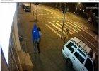 O 3:18 monitoring nagrał zaginioną Ewę Tylman. Szła ulicą objęta przez mężczyznę