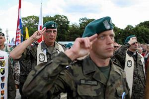Wojsko szkoli 2,6 tys. rezerwist�w. Pierwszy raz lat od 5 lat