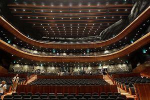 Bilety na koncerty do nowej sali NOSPR wykupione do kwietnia. Ale może wejściówka...