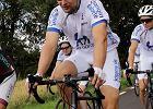 Na Tour de Pologne z cukrzyc�