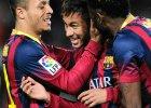 Primera Division. Barcelona z zakazem transfer�w na rok