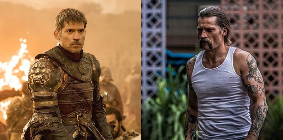Jaime Lannister w nowej roli
