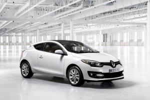 Renault Megane po liftingu | polski cennik