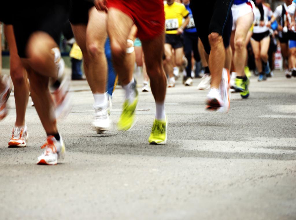 Ostatni miesiąc przed maratonem to nie czas na eksperymenty