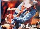 Producent Marlboro będzie pomagał rzucić palenie papierosów. Palacze mają być zdrowsi