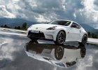 Nissan 370Z i 370Z NISMO | Wi�cej emocji