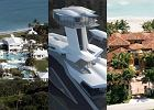 Futurystyczny dom Naomi Campbell, pi�kna rezydencja Celine Dion. W takich luksusach mieszkaj� gwiazdy!