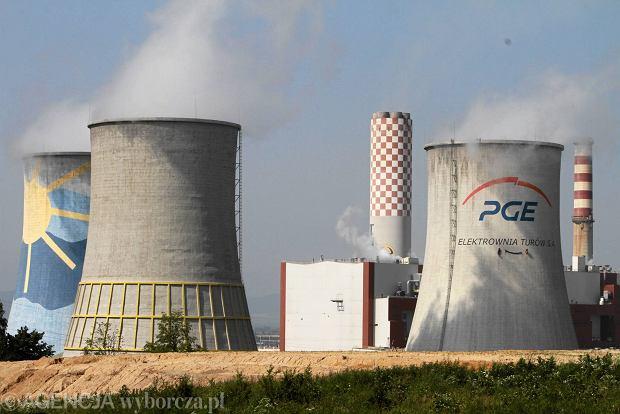 Elektrownia Tur�w