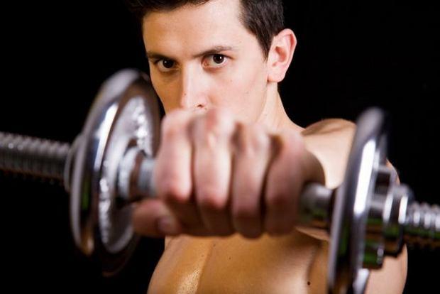 Fakty i mity na temat treningu si�owego