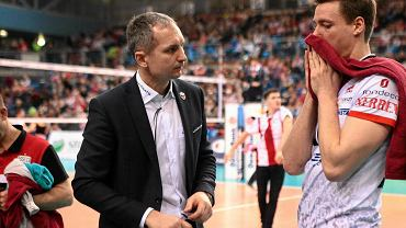 Asseco Resovia - ACH Volley Lublana 3:0