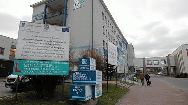 Szpital w Kielcach