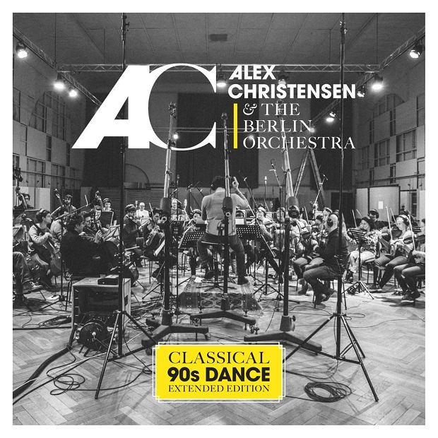 Alex Christensen & The Berlin Orchestra - 'Classical90sHits'