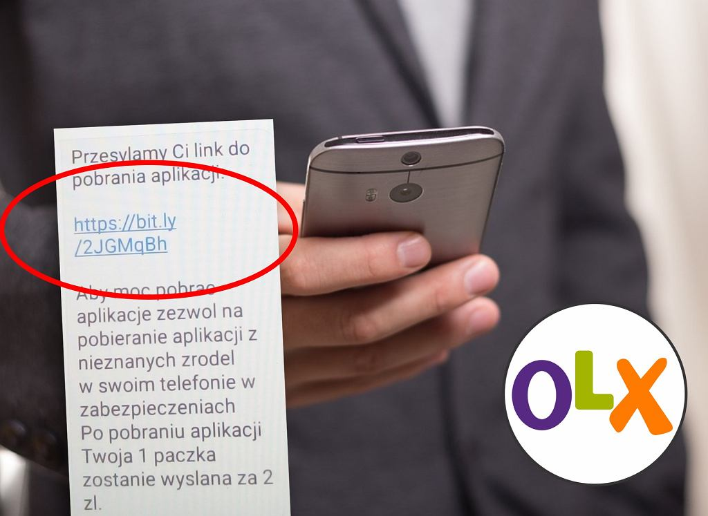OLX ostrzega przed fałszywymi ogłoszeniami