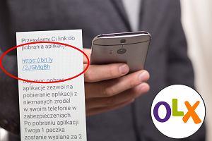 OLX ostrzega: Uwaga na fałszywe ogłoszenia. Oszuści mogą przejąć dane do logowania w banku