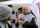 Górnicy pozostaną pod ziemią. KW, KHW i Tauron Wydobycie przyłączają się do protestu JSW