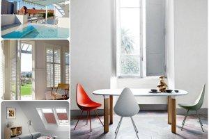 Trendy: markizy, rolety, okiennice